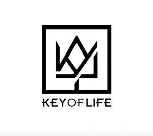 株式会社KEY OF LIFEロゴ2
