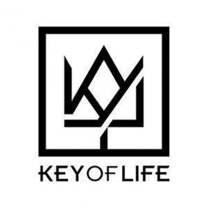 KEY OF LIFE ファビコン